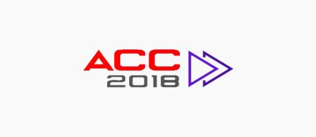 ACC 2018 PST participation